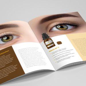 Permanent make-up Pigmenten Medesthetics
